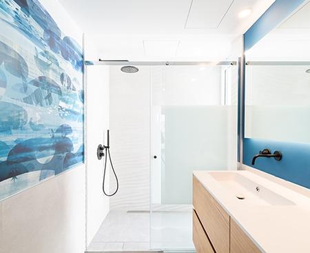 reforma de baño en burgos